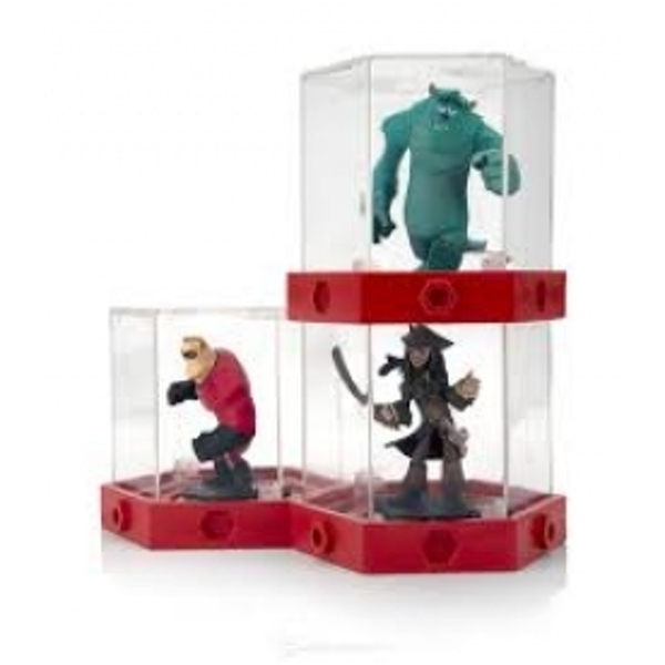 b053c2860 Disney Infinity Character Figure Display Case