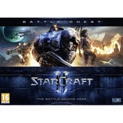 Starcraft 2 II Battle Chest PC Game
