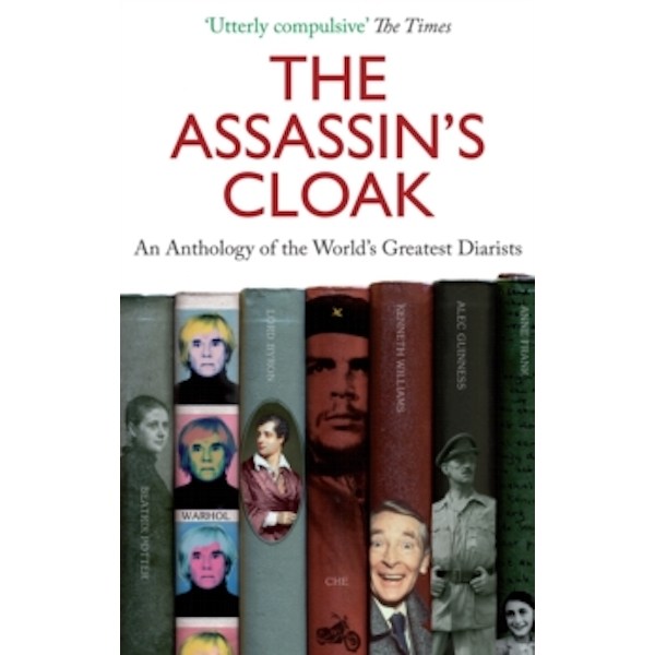 The Assassin's Cloak by Irene Taylor, Alan Taylor (Paperback, 2003)