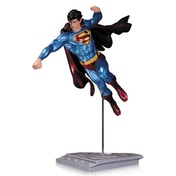 Superman (The Man Of Steel) Statue