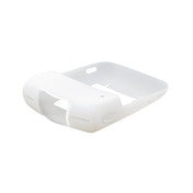 Canon 0039X039 Legria Mini Protective Silicone Cover Shield - White