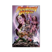 Aquaman And The Others Volume 2 Paperback