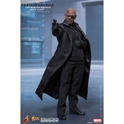 Nick Fury (Captain America) Hot Toys Action Figure