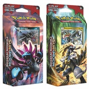Pokemon TCG: Sun & Moon Crimson Invasion Theme Deck
