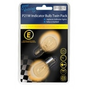 Boyz Toys Gone Driving P21 Indicator Twin pack 24 Pack