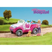 Animagic Rescue Hospital Emergency 4 x 4