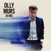 Olly Murs 24 Hours CD
