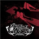 Bullet for My Valentine The Poison CD