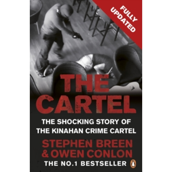 The Cartel (Paperback, 2018)