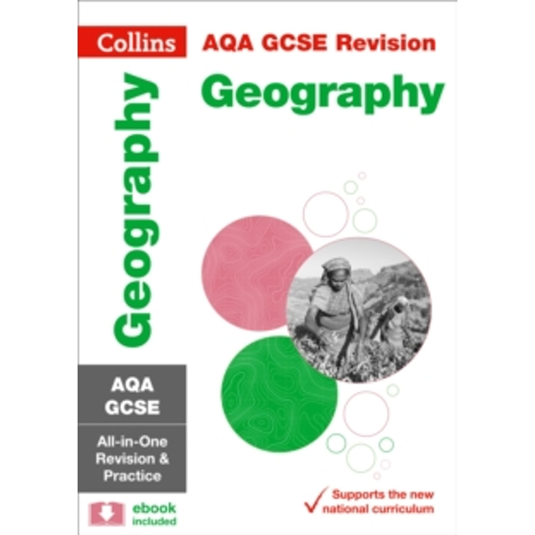 AQA GCSE Geography All-in-One Revision and Practice