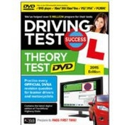 Focus Multimedia Theory Test 2015 Edition (DVD)