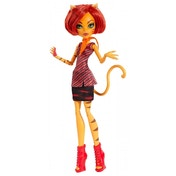 Monster High Ghouls Alive Doll Toralei