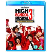 High School Musical 3 - Senior Year Blu-ray