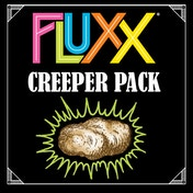 Fluxx Creeper Pack Card Game