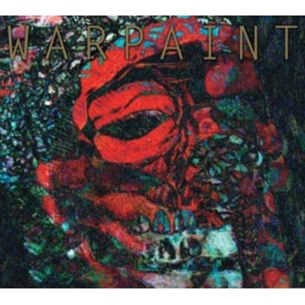 Warpaint - The Fool CD