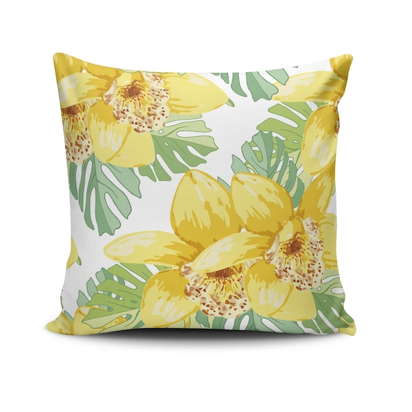 NKLF-229 Multicolor Cushion Cover