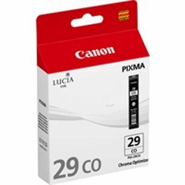 Canon 4879B001 (PGI-29 CO) no color, 510 pages, 36ml