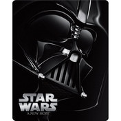 Star Wars: A New Hope Episode 4 Steel Book Blu-Ray