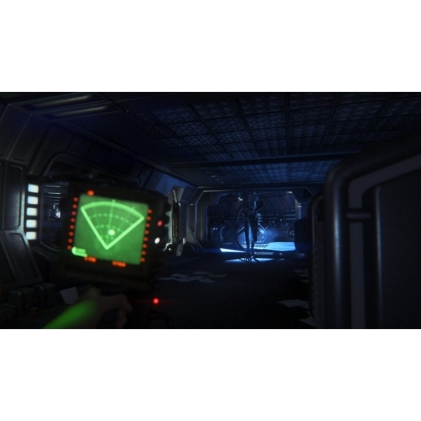 Alien Isolation PS3 Game - Image 4