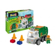 Garbage Truck Revell Junior RC Truck