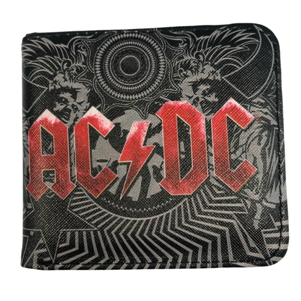 AC/DC - Black Ice Wallet