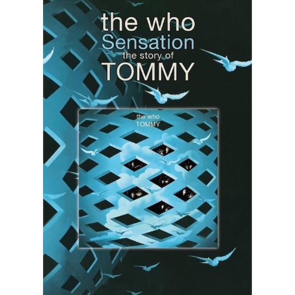 The Who: Sensation - The Story Of Tommy DVD