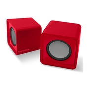 Speedlink Twoxo USB-Powered Compact Cube Stereo Speakers