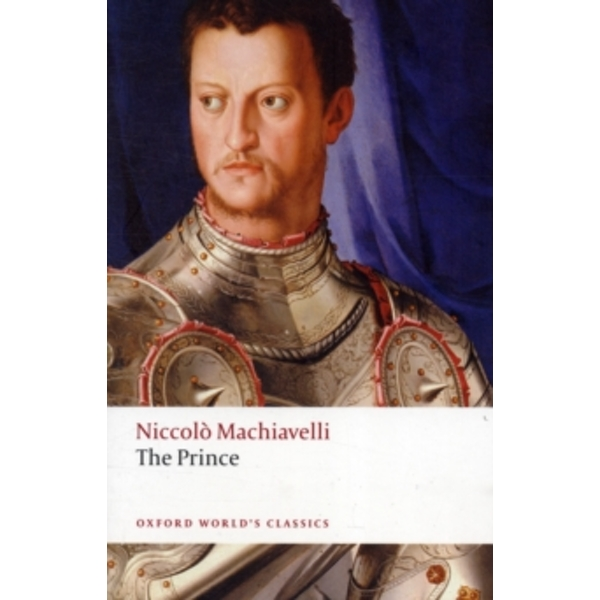 The Prince by Niccolo Machiavelli (Paperback, 2008)