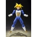 Trunks Super Saiyan (Dragon Ball Z) Bandai Tamashii Nations Figuarts Zero Figure - Image 5