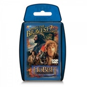 Top Trumps The Hobbit Card Game
