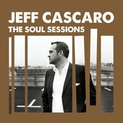Jeff Cascaro - The Soul Sessions Vinyl