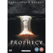 The Prophecy DVD
