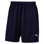 Puma Junior ftblPLAY Training Short Peacoat 11-12 Years
