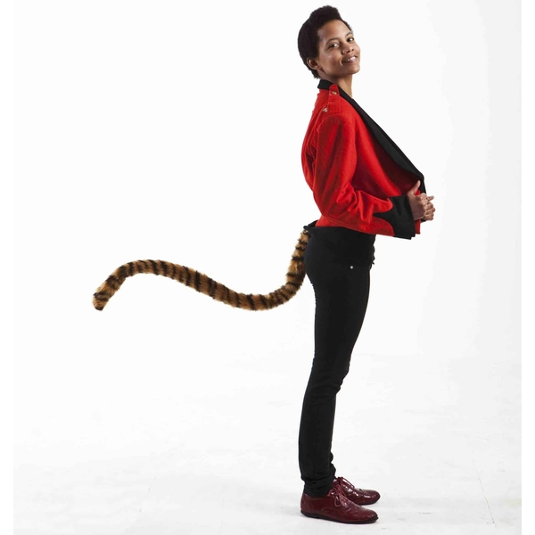TellTails -  Wearable Tiger Tail for Adults