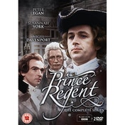 Prince Regent The Complete Series DVD