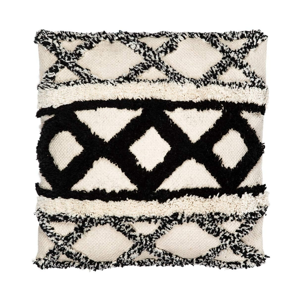 Sass & Belle Scandi Boho Cushion
