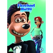 Flushed Away (2018 Artwork Refresh) DVD