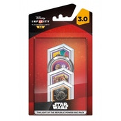 Disney Infinity 3.0: (Star Wars Twilight of the Republic) Power Disc Pack