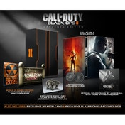 Call Of Duty 9 Black Ops II 2 Hardened Edition Game Xbox 360