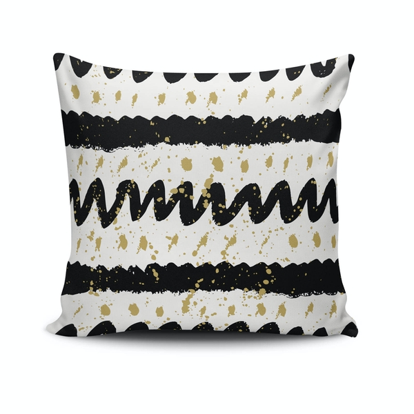 NKLF-287 Multicolor Cushion Cover