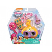 Shimmer and Shine Wish Come True Purse Set - Shimmer