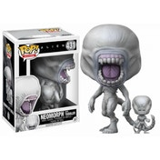 Neomorph & Toddler (Alien Covenant) Funko Pop! Vinyl Figure