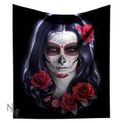 Sugar Skull Throw