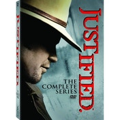 Justified - Complete Season 1-6 DVD