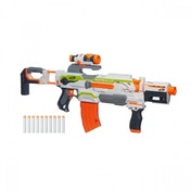 Ex-Display Nerf N Strike Modulus ECS10 Blaster Used - Like New