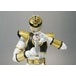 White Ranger (Power Rangers) Bandai Tamashii Nations SH Figuarts Figure - Image 5