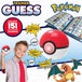 Pokemon Trainer Guess  - Kanto Edition - Image 5