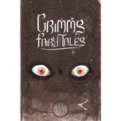 Grimm's Fairy Tales Hardcover