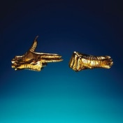 Run The Jewels - Run The Jewels 3 Vinyl
