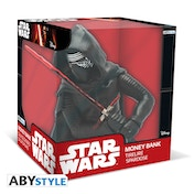 Star Wars - Kylo Ren Money Bank